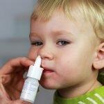 как правильно капать в нос назонекс