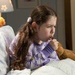 ночной кашель при аденоидах