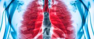 Как проявляется воспаление лёгких у взрослого человека без температуры, но с кашлем, симптомы