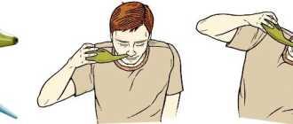Вода попала в нос: что делать и нужно ли лечение