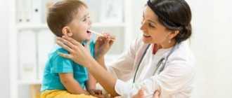 Стоит ли удалять аденоиды ребенку? – Moylor.ru