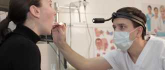 Хронический ларингит: симптомы и лечение у взрослых и детей